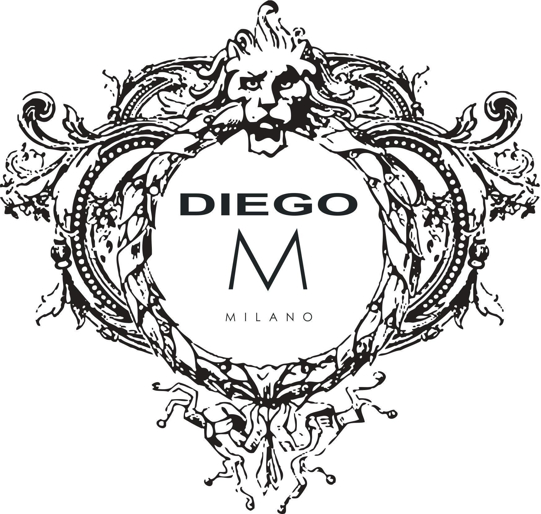 DIEGO M W FASHION AGENCY ALIGANZA