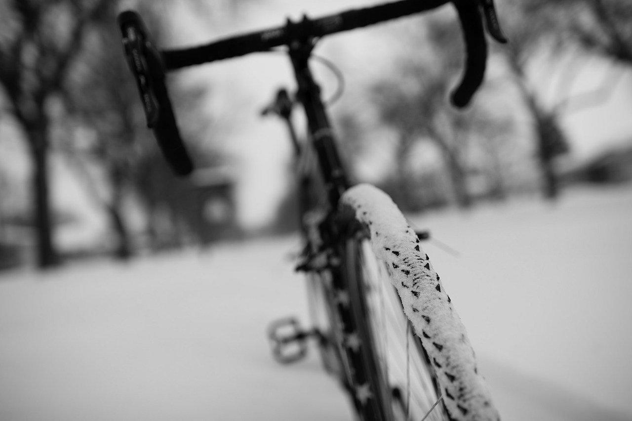 Rower zimą – co musisz wiedzieć?
