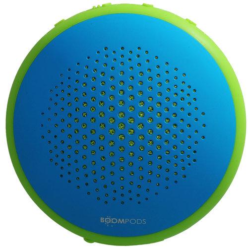 Test głośnika Boompods Fusion