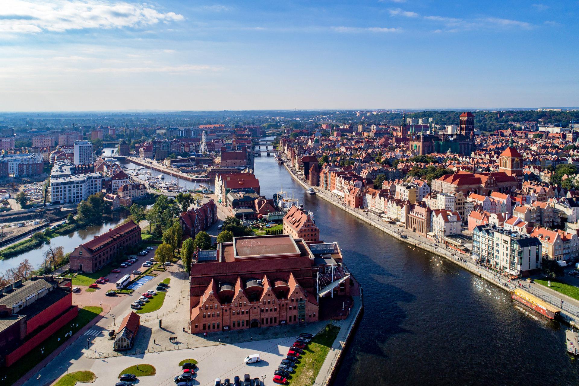 Rynek biurowy w miastach regionalnych