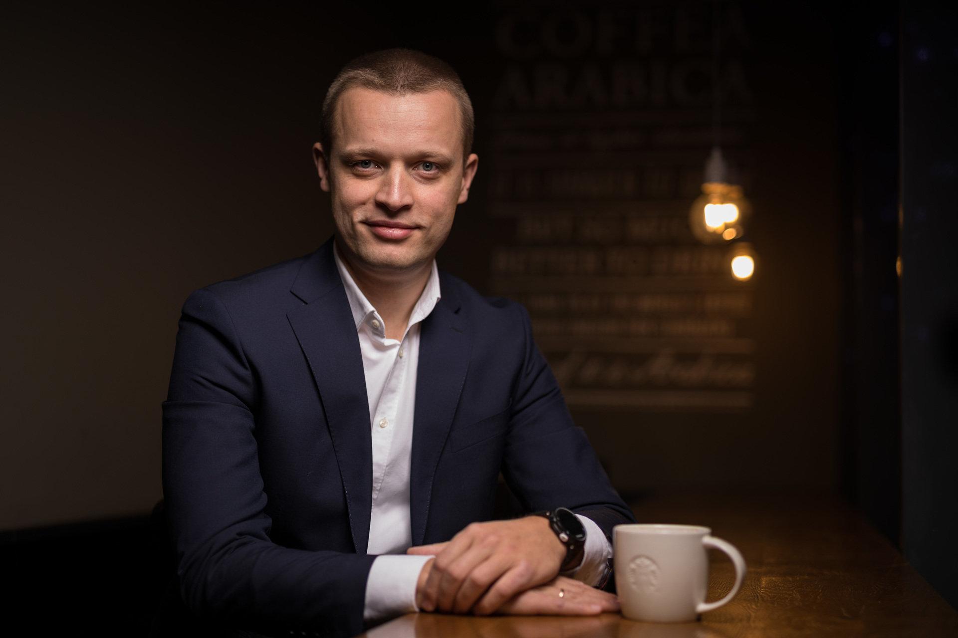 300 kawiarni Starbucks w portfolio AmRest - wywiad