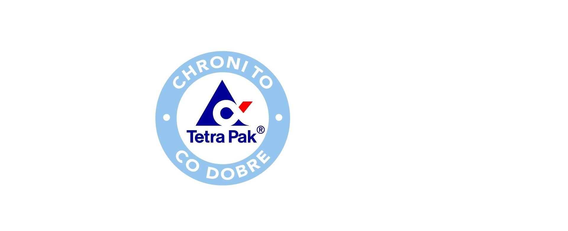 PR Hub dla Tetra Pak