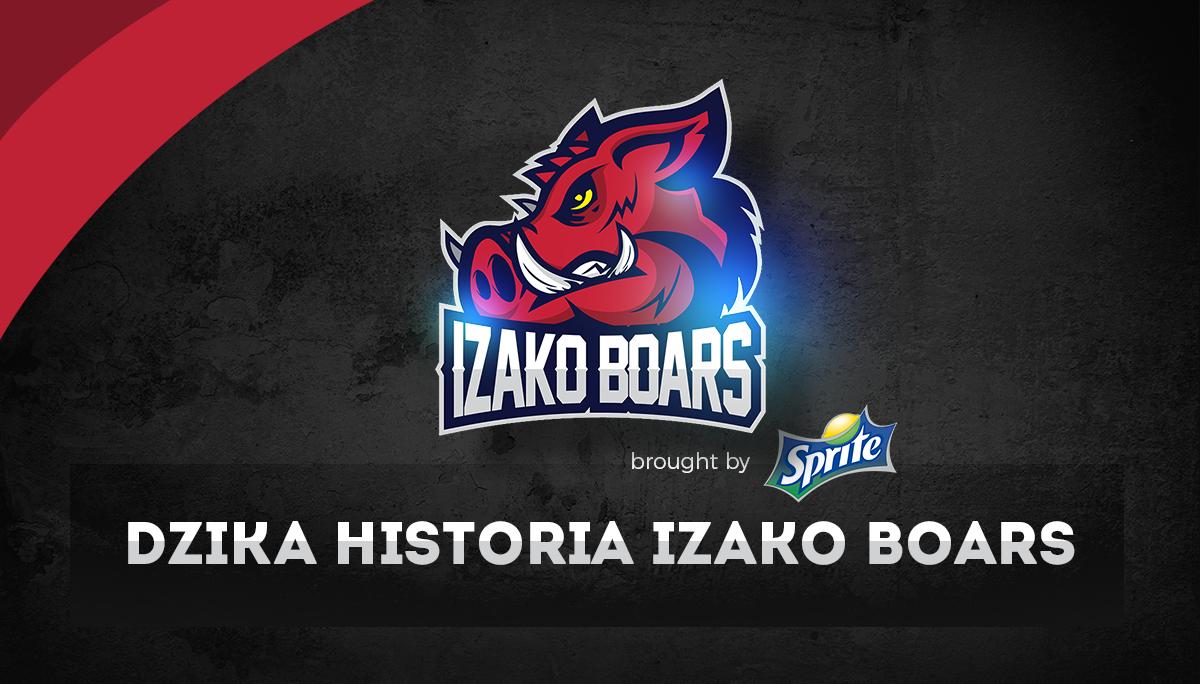 Jedna z największych niespodzianek w Polskiej Lidze Esportowej? Izako Boars - ich sukces jest kwestią czasu.
