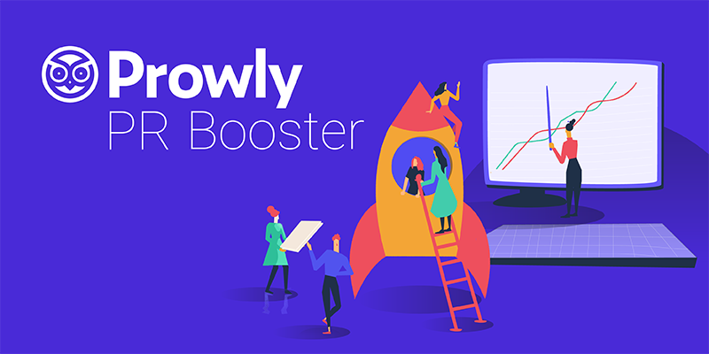 Prowly PR Booster #9