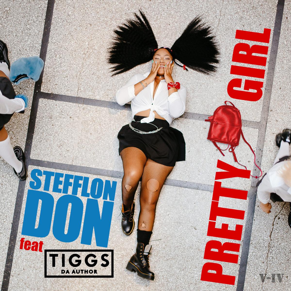 Stefflon Don i jej kolejny krok do dominacji nad muzycznym światem