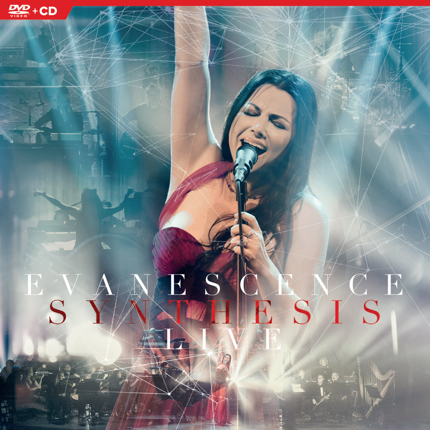 """Evanescence z głębi serca – nowe wydawnictwo """"Synthesis Live"""""""