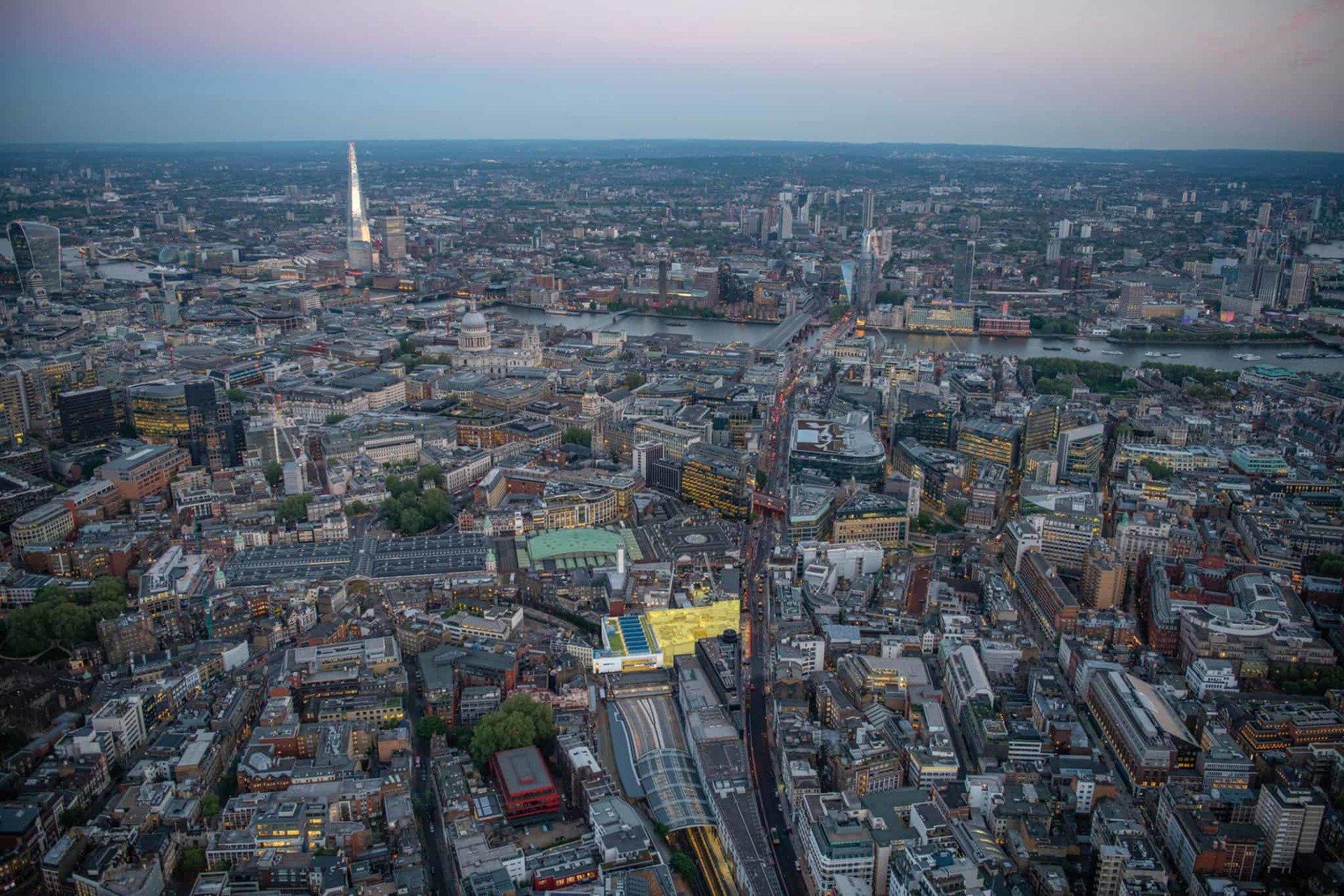 HB Reavis rozšířil své portfolio o další londýnský projekt