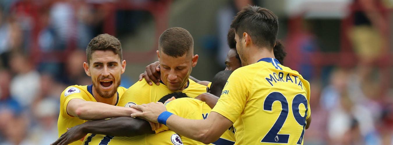 Początek nowego sezonu LaLiga Santander, derby Londynu w 4K i hit LOTTO Ekstraklasy Lech – Wisła – sportowy weekend w nc+