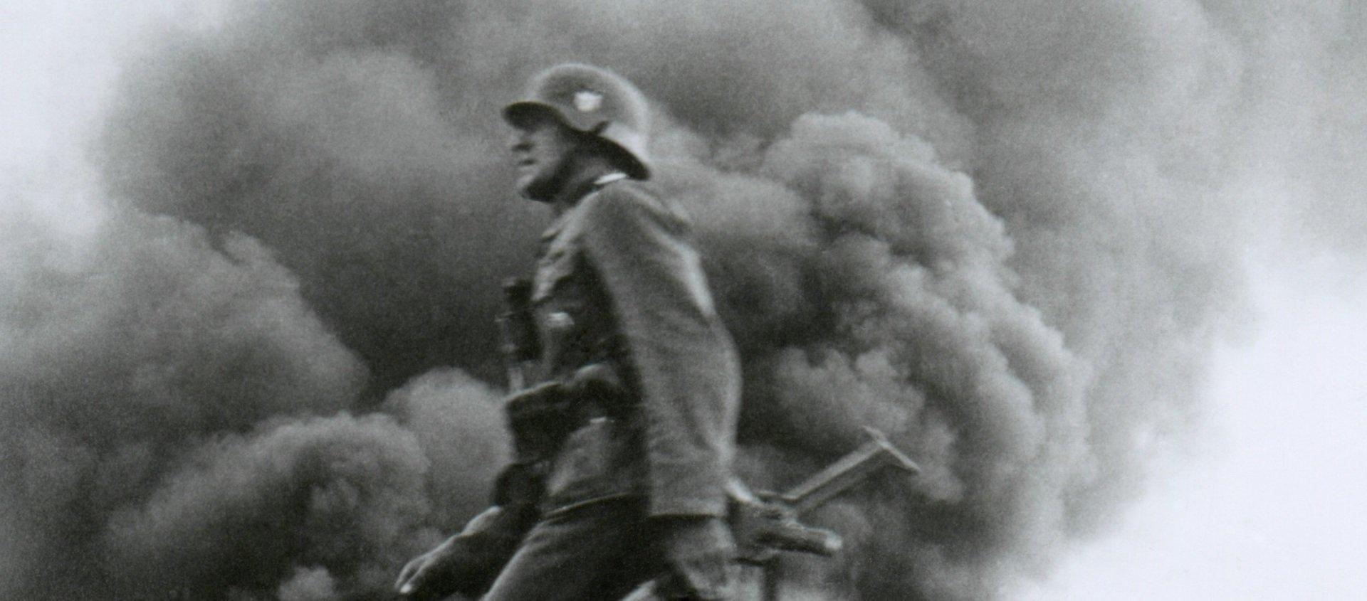 Wkrótce rocznica wybuchu II wojny światowej. Sprawdź, jakie propozycje programowe przygotował z tej okazji kanał National Geographic