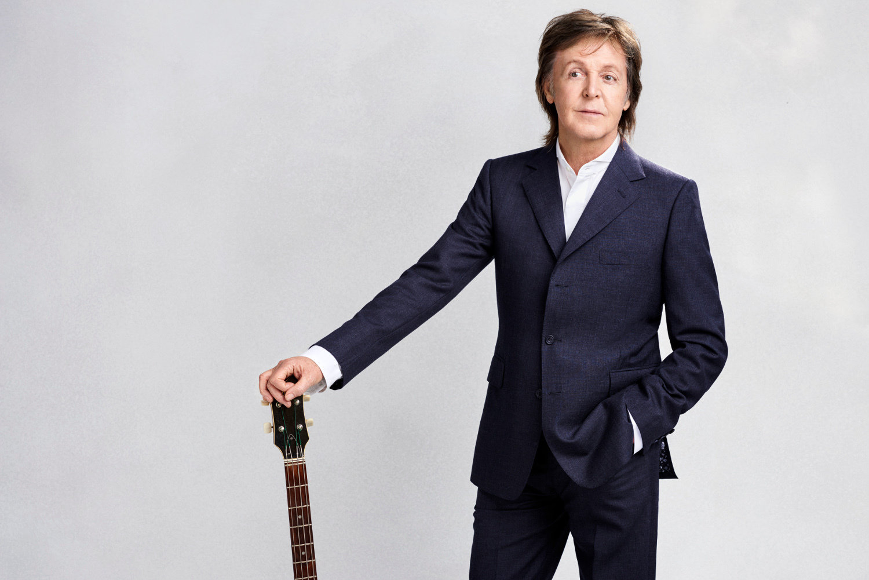 """Paul McCartney z nieprzyzwoitym i bardzo przebojowym """"Fuh You"""""""