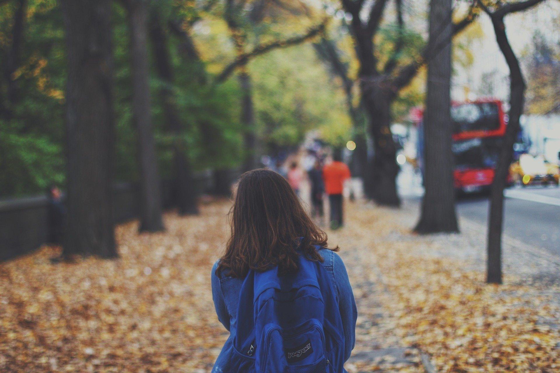Jak wybrać plecak szkolny dla dziecka?
