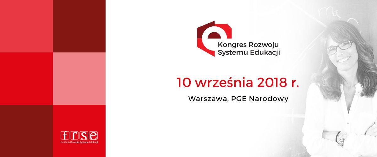 Kongres Rozwoju Systemu Edukacji