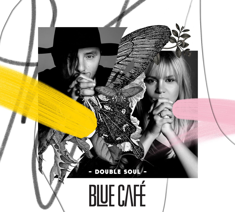 """Blue Café prezentuje """"Double Soul"""" – wysmakowaną płytę pełną pięknych melodii"""