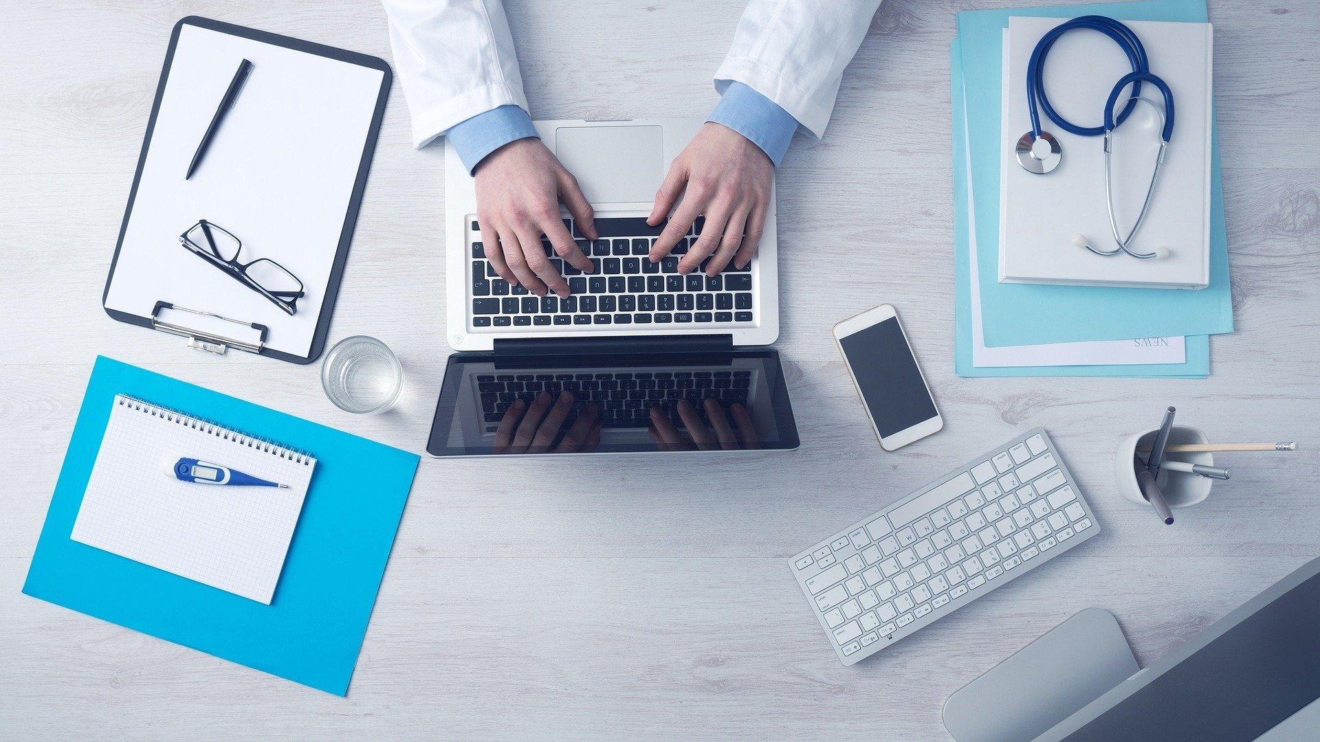 ¿Cómo el internet ha impactado en el sector salud?