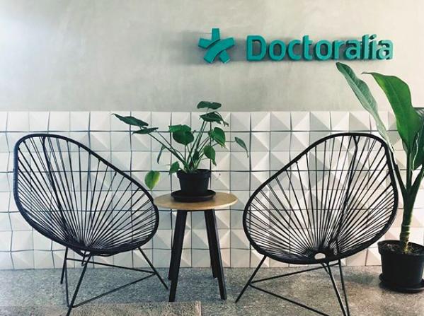 Doctoralia expande presencia en Jalisco