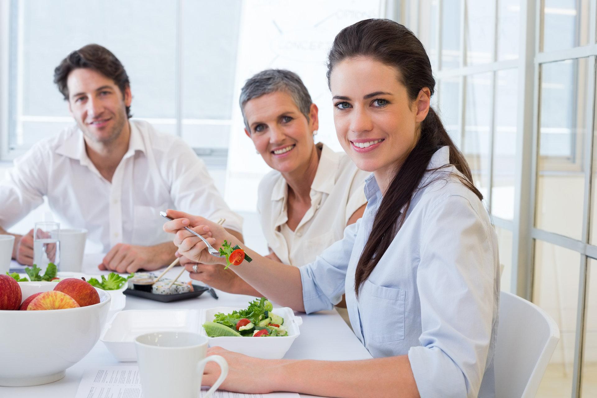 Dofinansowanie posiłków antidotum na L4