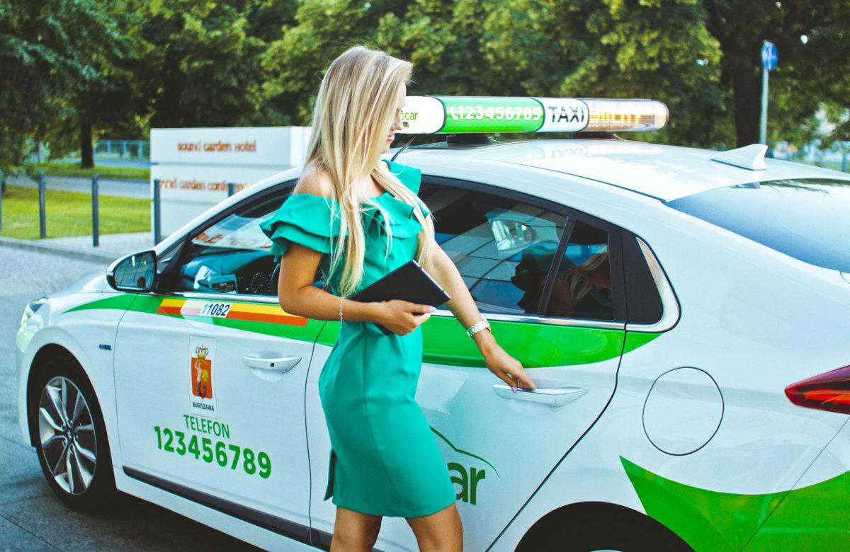 EcoCar wprowadza nowy model wynagrodzeń dla kierowców i restrukturyzuje flotę