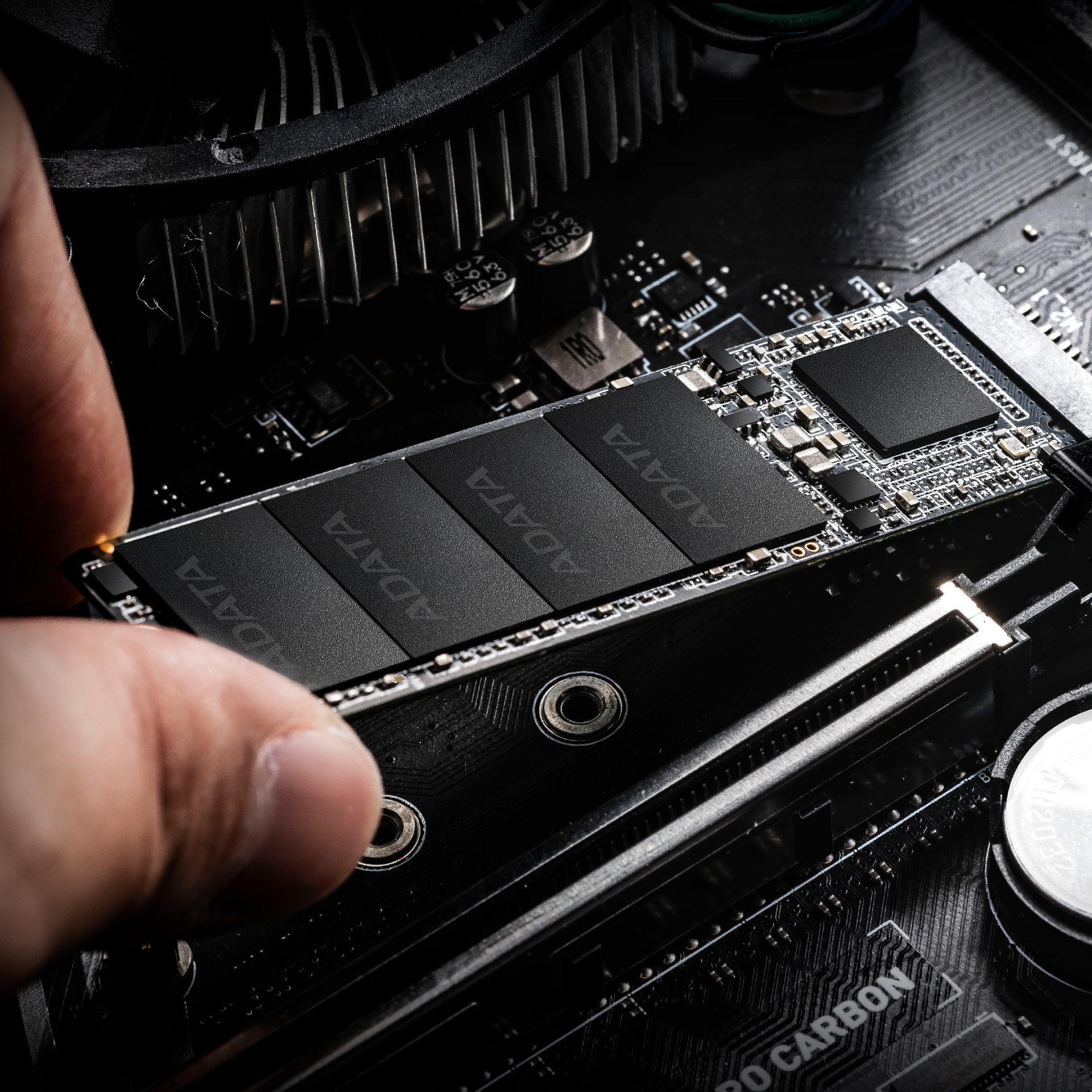 ADATA XPG SX6000 Pro – wydajniejsza alternatywa w cenie dysków SSD SATA