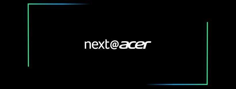 Konferencja next@acer w Berlinie już w środę od 10:30! Zobacz transmisję i poznaj wszystkie nowe urządzenia