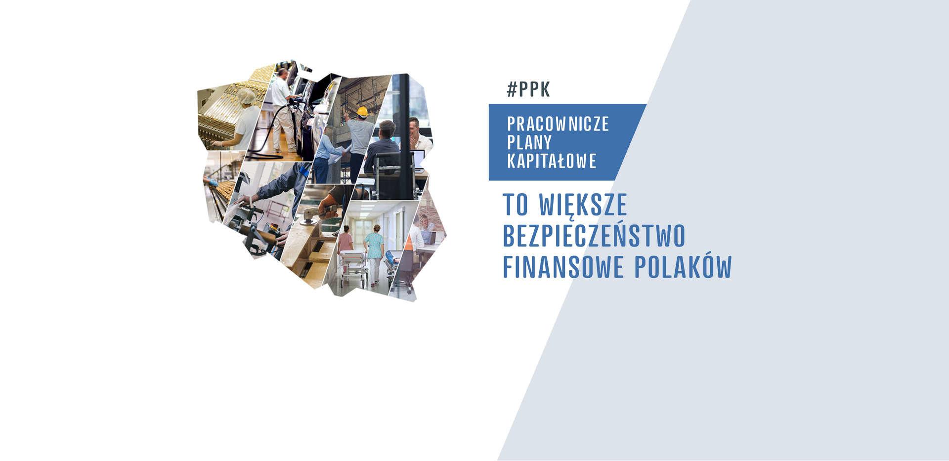 Projekt ustawy o PPK przyjęty przez rząd
