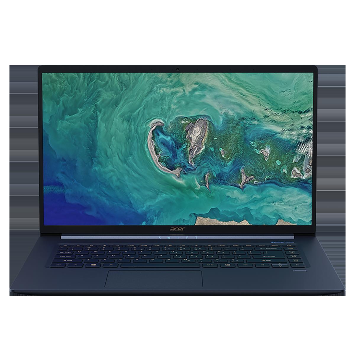 Acer Swift 5 to najlżejszy 15-calowy laptop na świecie