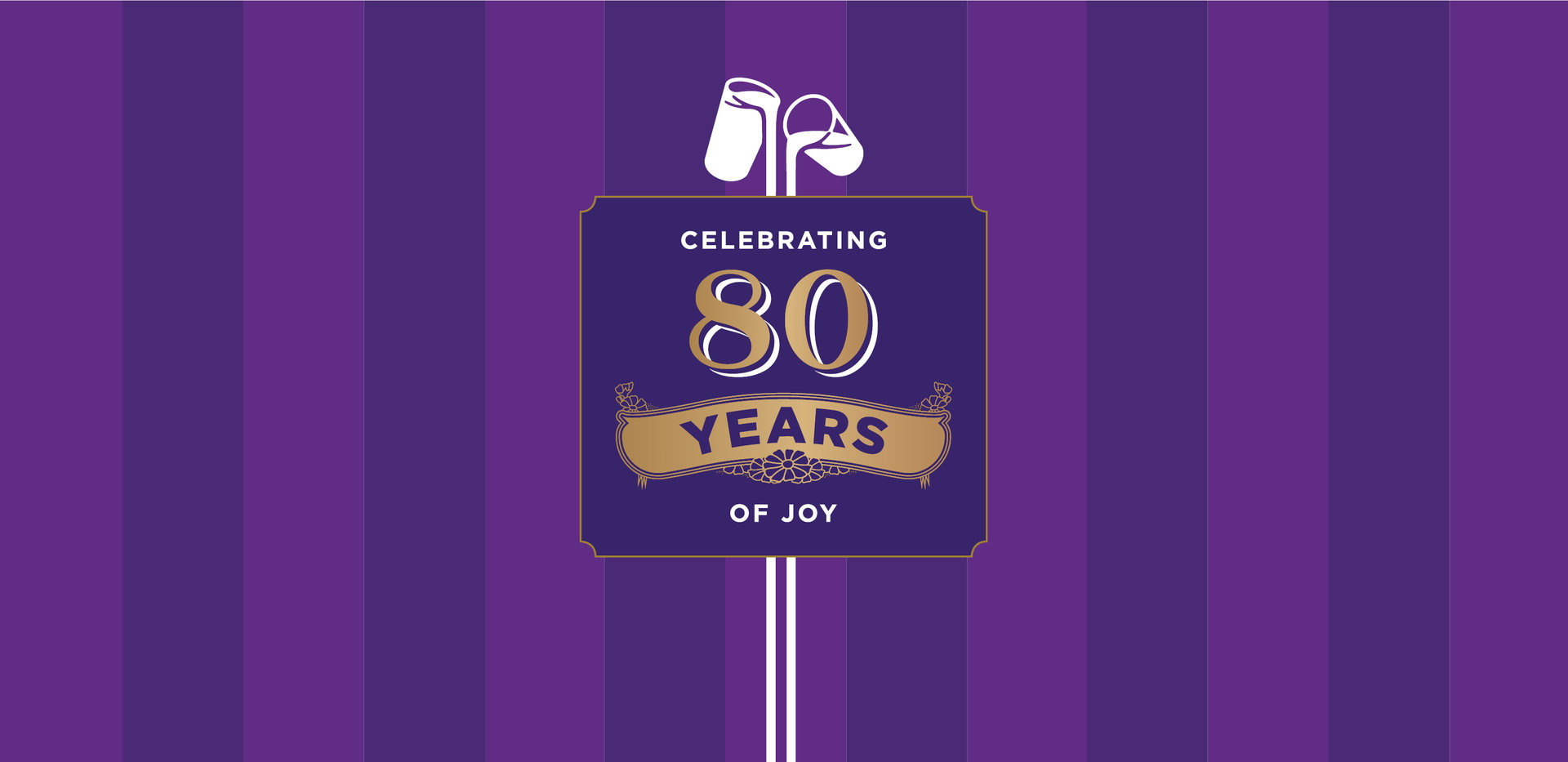 Cadbury celebrates 80 years of sharing the Joy in South Africa