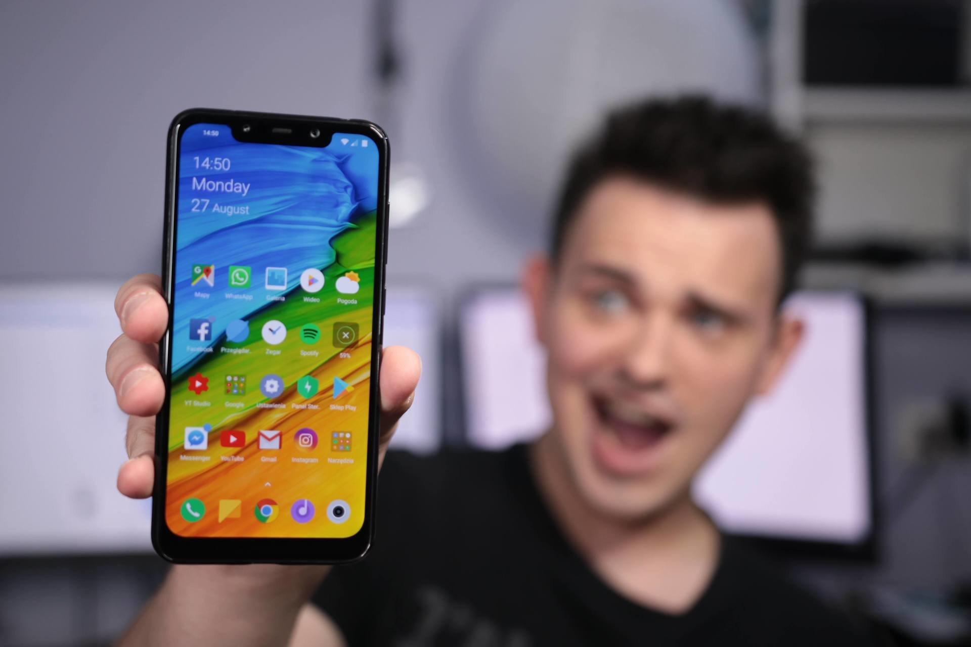 Xiaomi inwestuje w polskich youtuberów. Ruszyła kolejna kampania chińskiej marki zrealizowana we współpracy z LifeTube