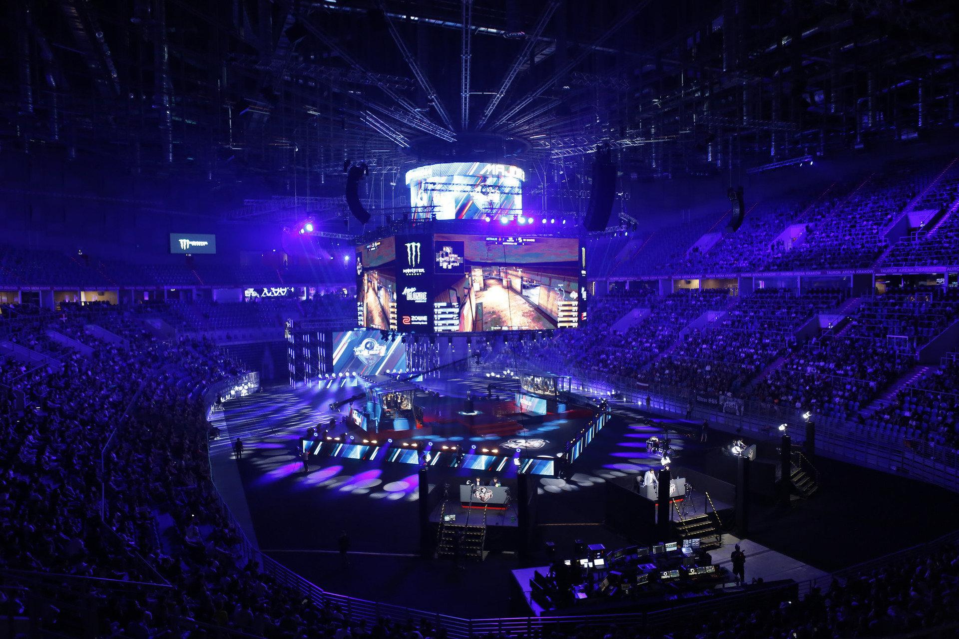 Poznaliśmy pierwsze szczegóły polskiej transmisji FACEIT Major: London 2018. Zostanie zrealizowana z profesjonalnego studia esportowego w Krakowie!