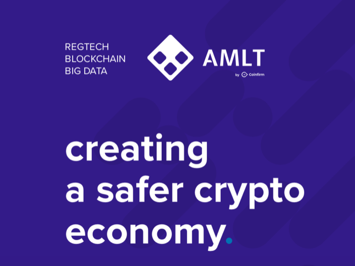 AMLT Video Update by Co Founder - what's been happening, what's next