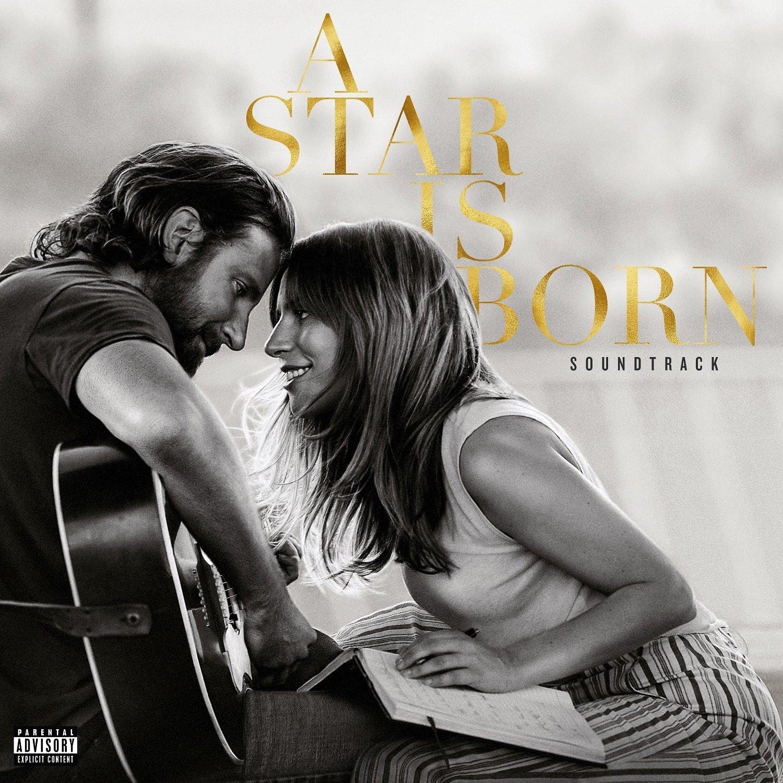 """Oficjalna ścieżka dźwiękowa do filmu """"Narodziny gwiazdy"""" – śpiewają Lady Gaga i Bradley Cooper"""
