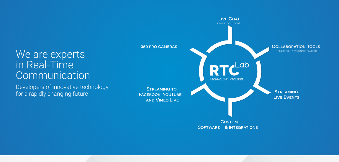 RTC Lab is hiring!