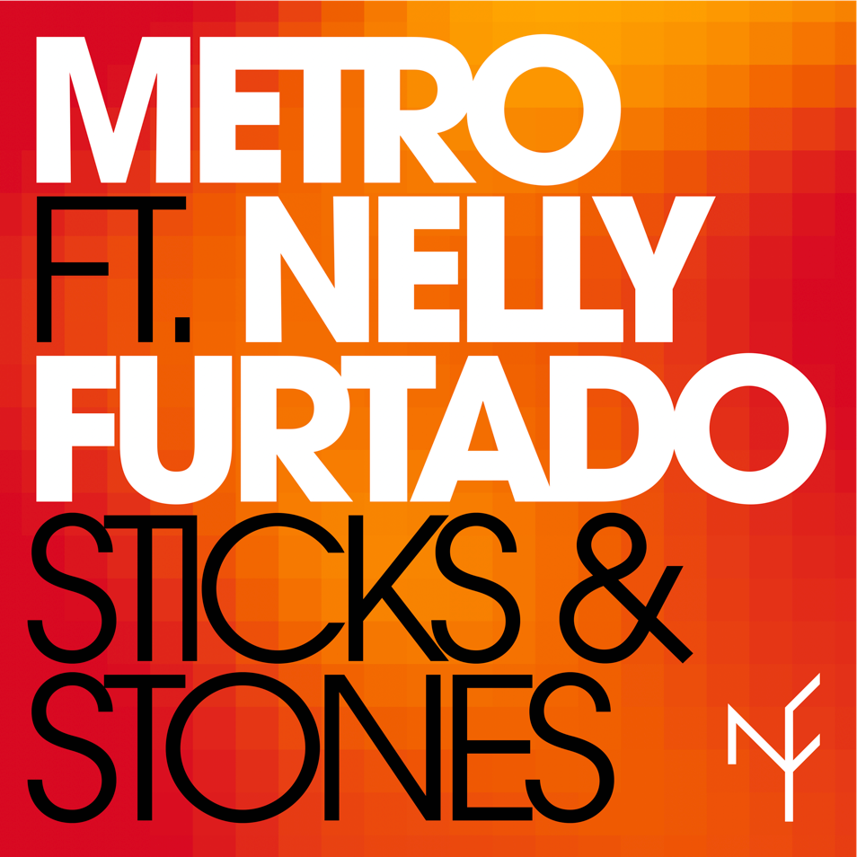 "Metro & Nelly Furtado triumfują ze ""Sticks and Stones"""