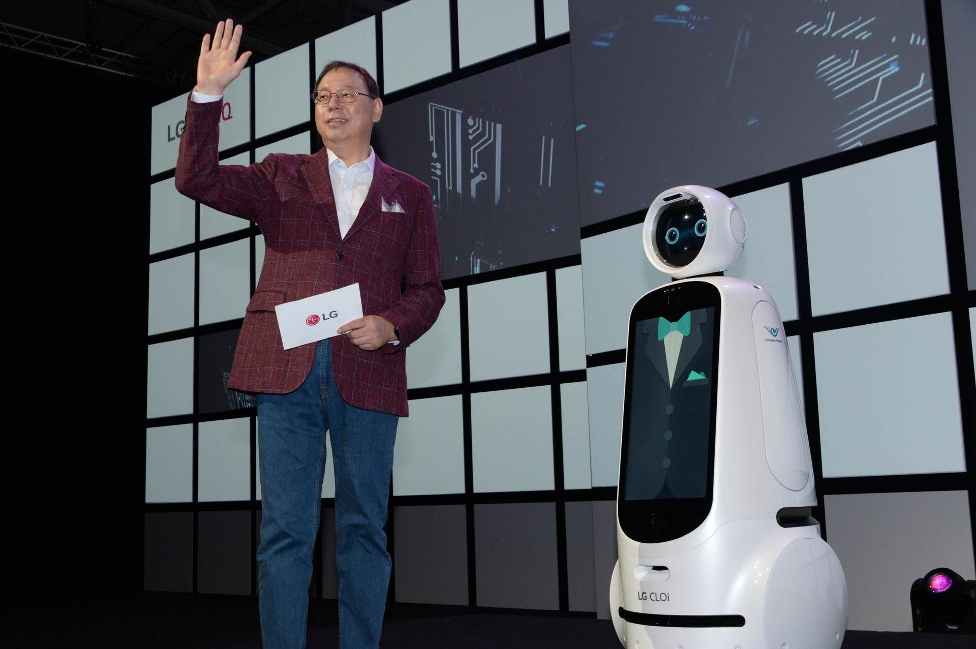 Sztuczna inteligencja, która ułatwia codzienność