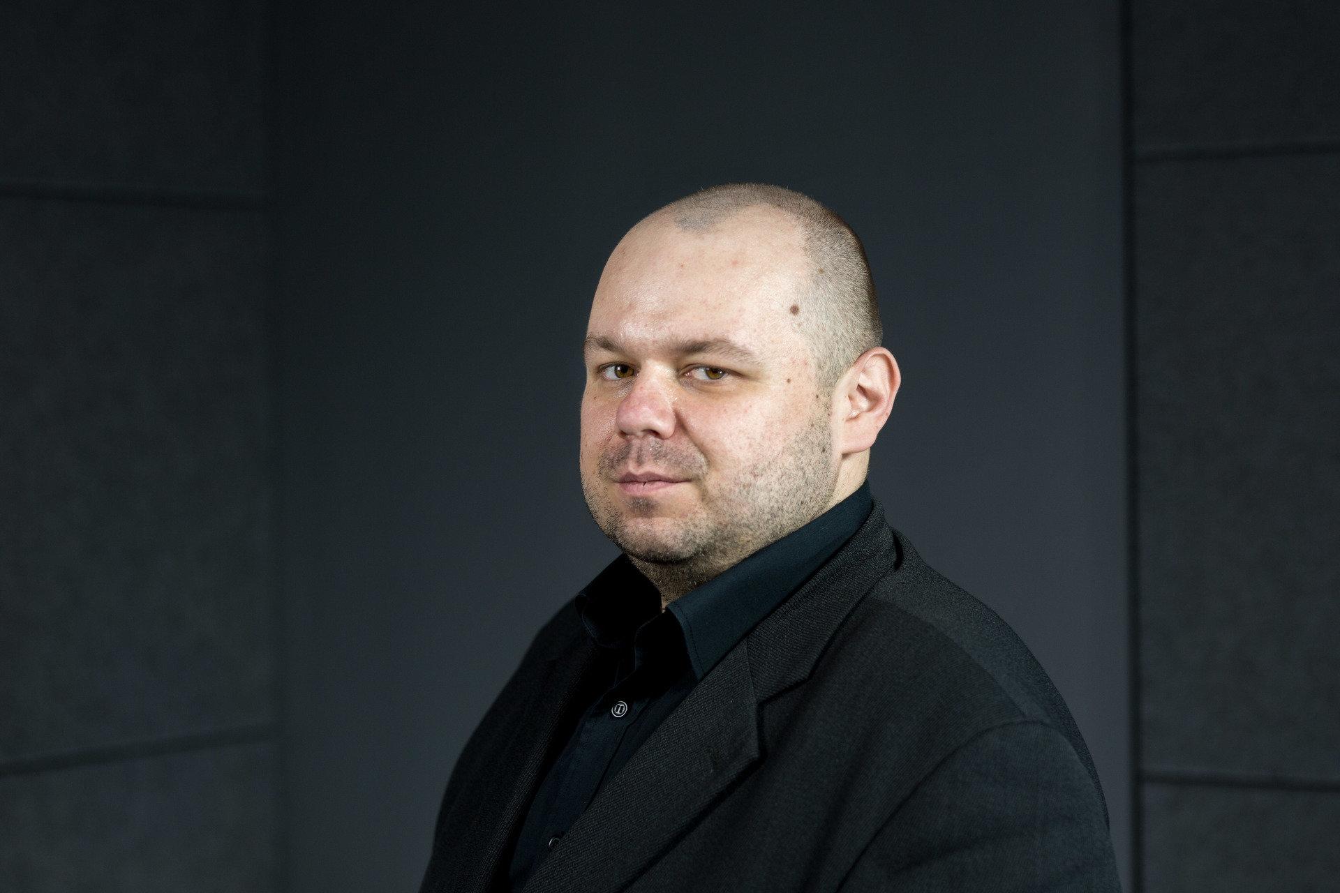 Dr Łukasz Jan Berezowski - italianistyka