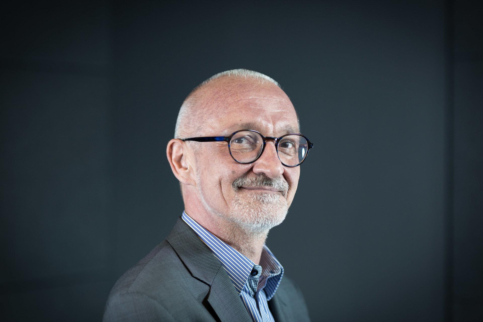 Prof. dr hab. Marek Dziekan - stosunki międzynarodowe