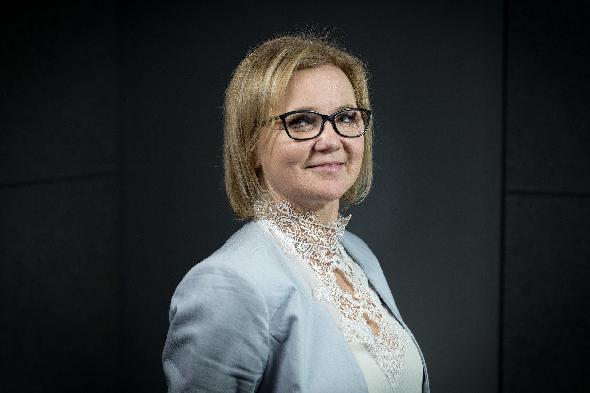 Dr Anna Gutowska-Ciołek - pedagogika