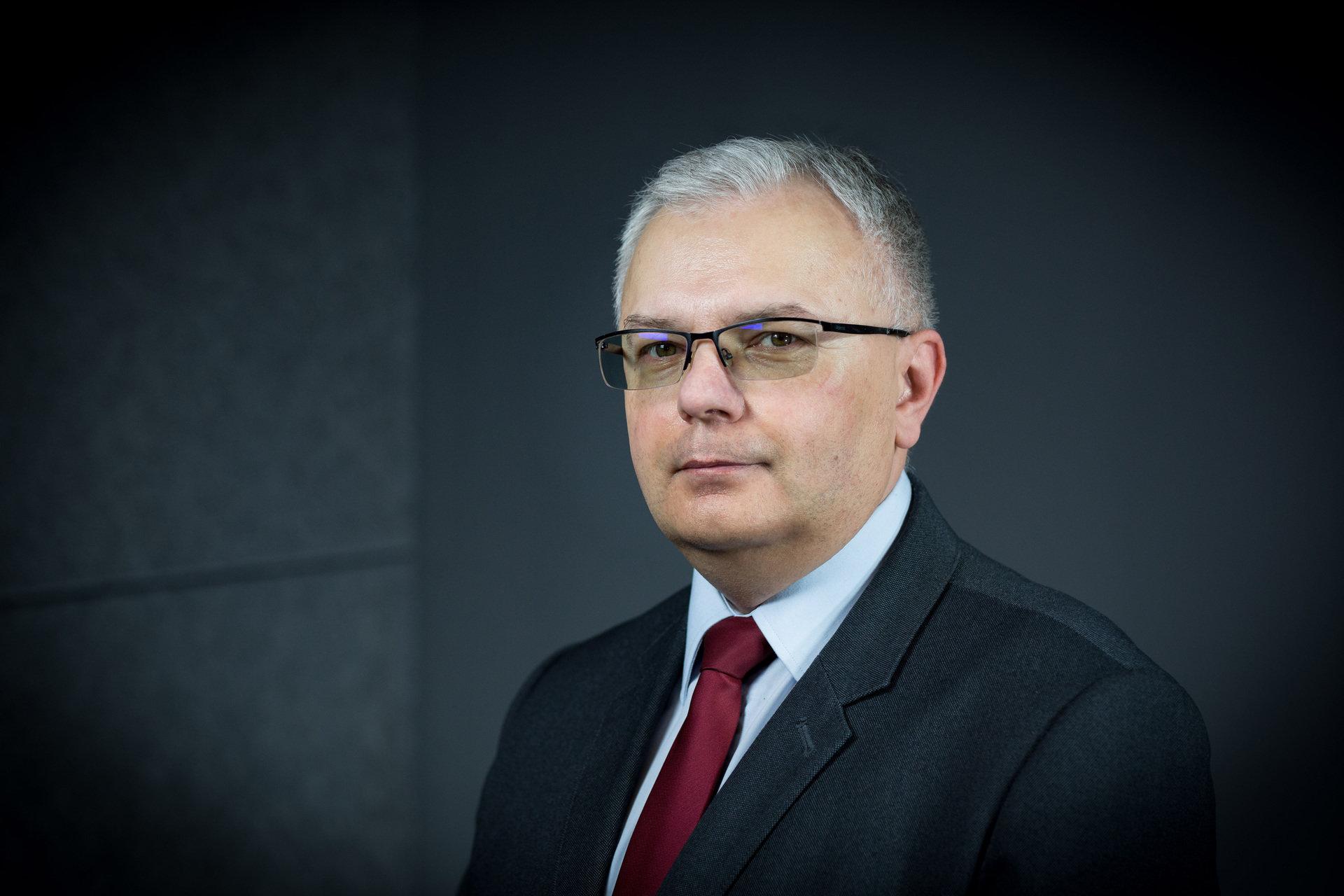 Dr hab. Rafał Kubiak - prawo
