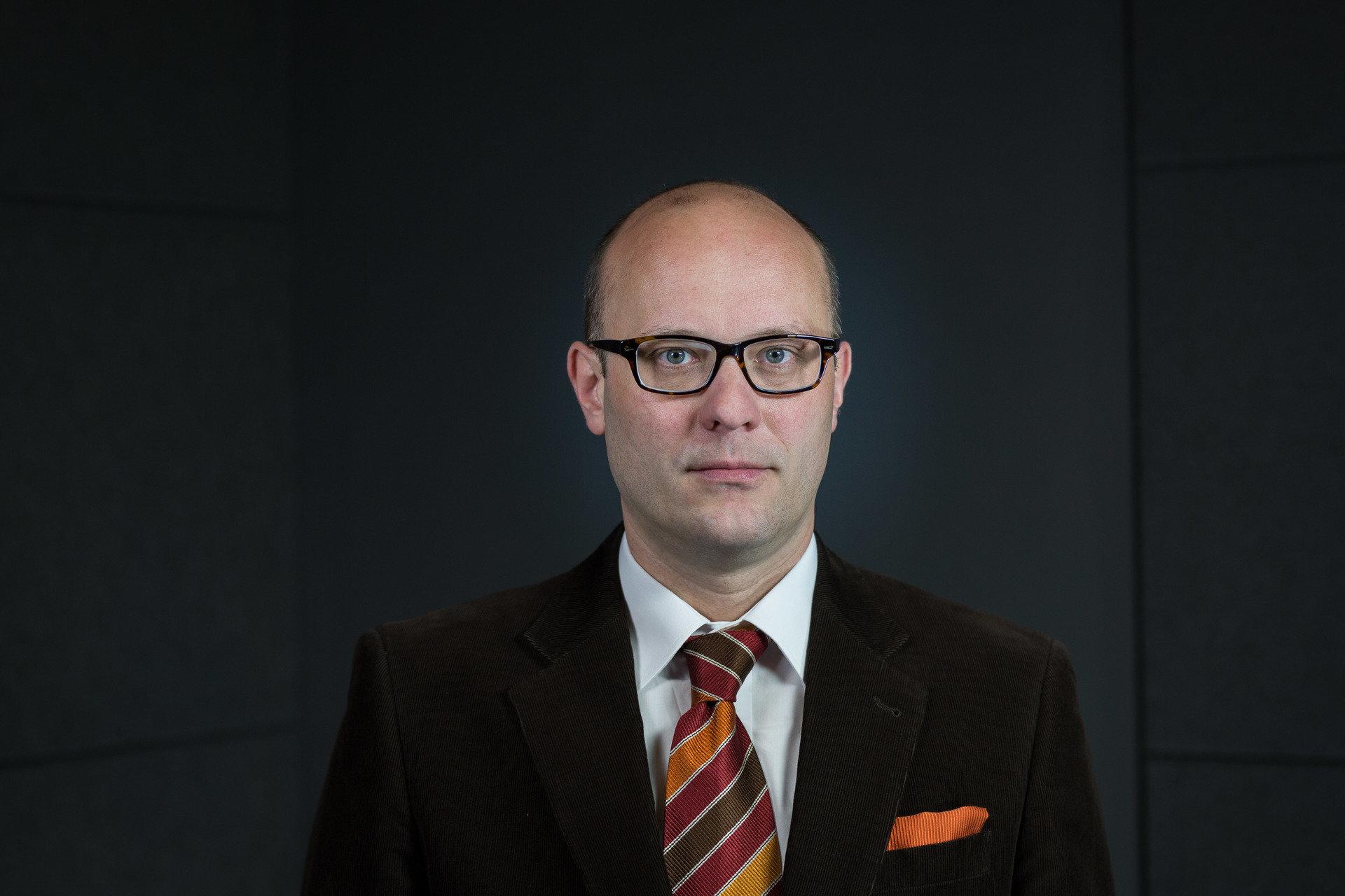 Dr hab. Jan Kulesza - prawo