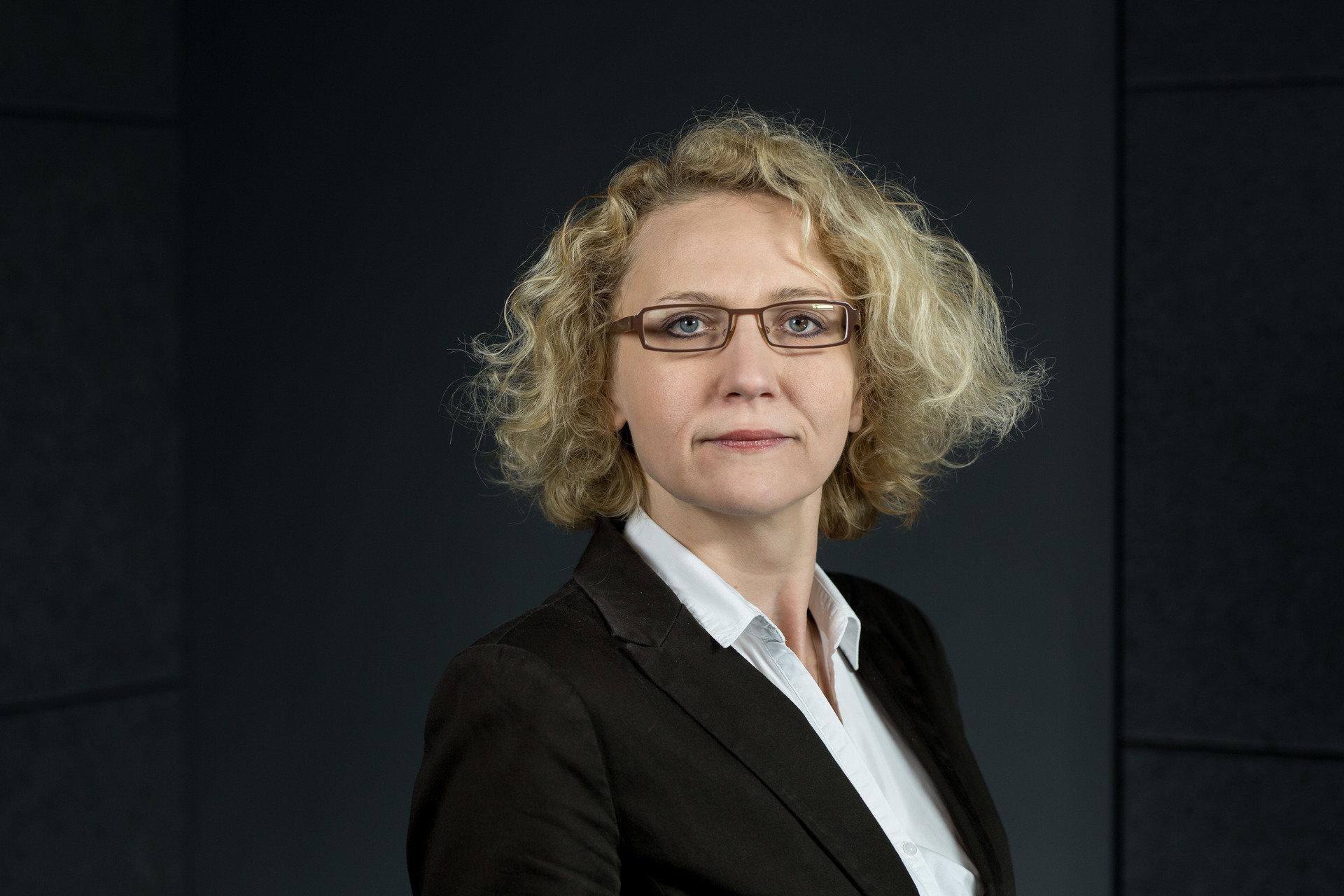 Dr Joanna Kulesza - prawo międzynarodowe
