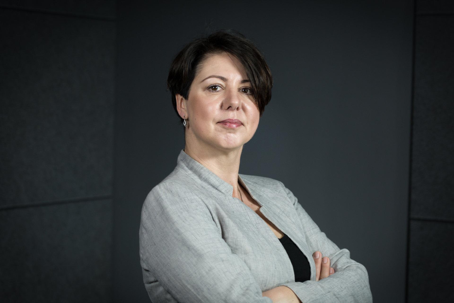 Dr hab. Ewa Kusideł - gospodarka