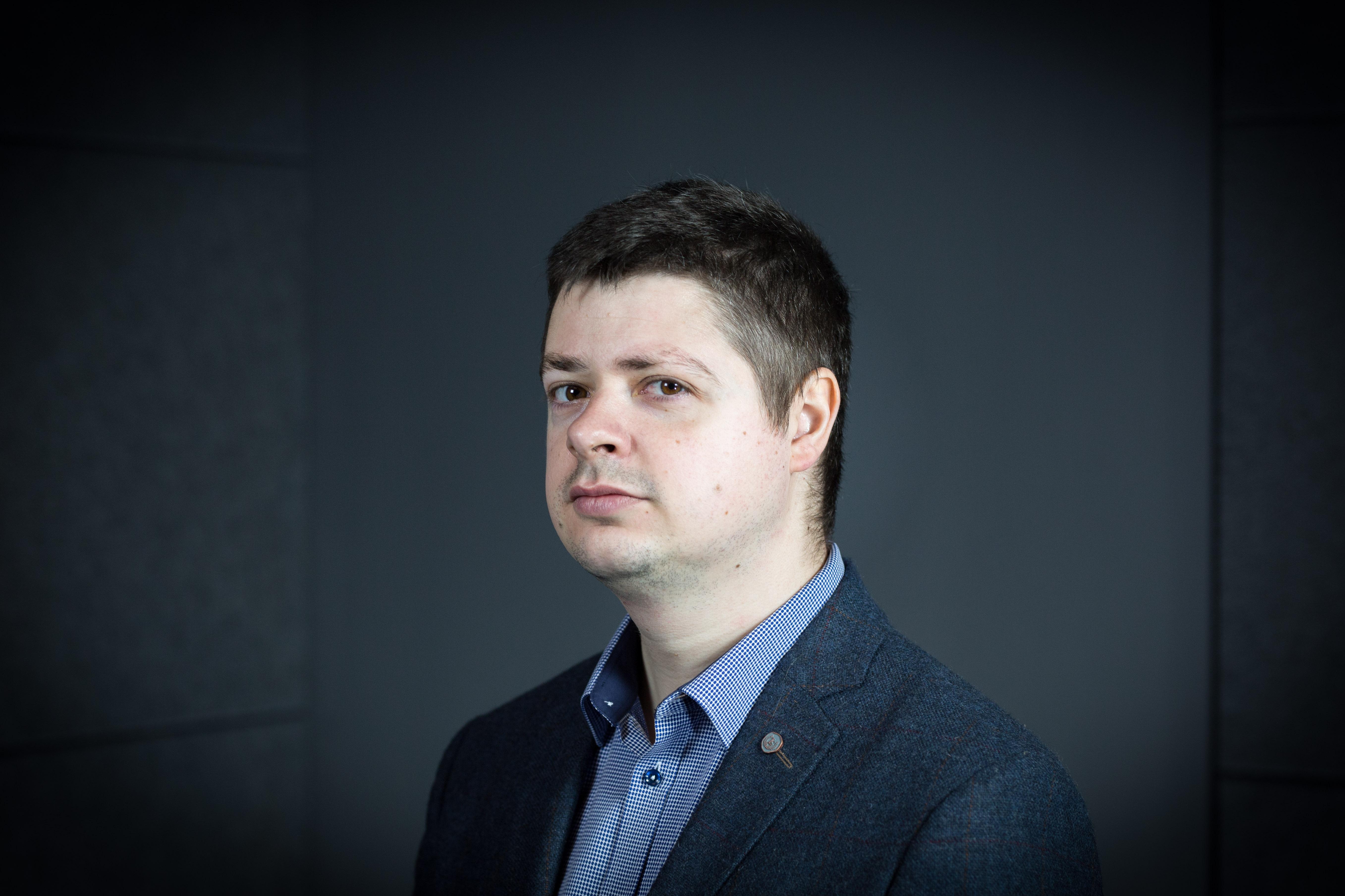 Dr Tomasz Lachowski - prawo