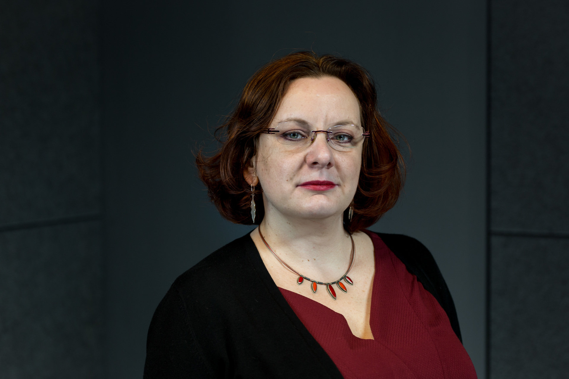 Dr Natalia Lemann - literaturoznawstwo