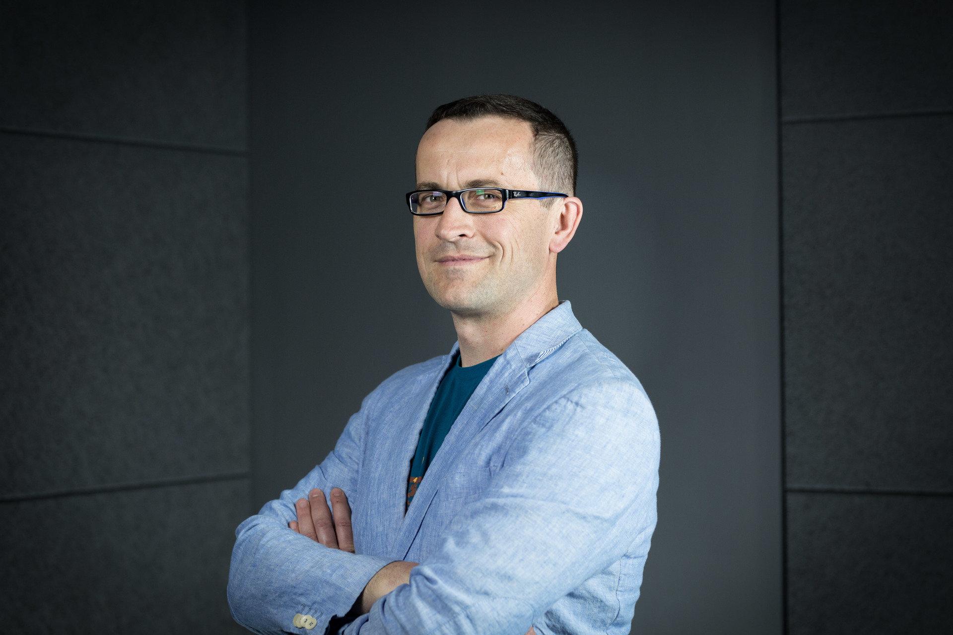 Dr hab. Michał Mackiewicz - ekonomia