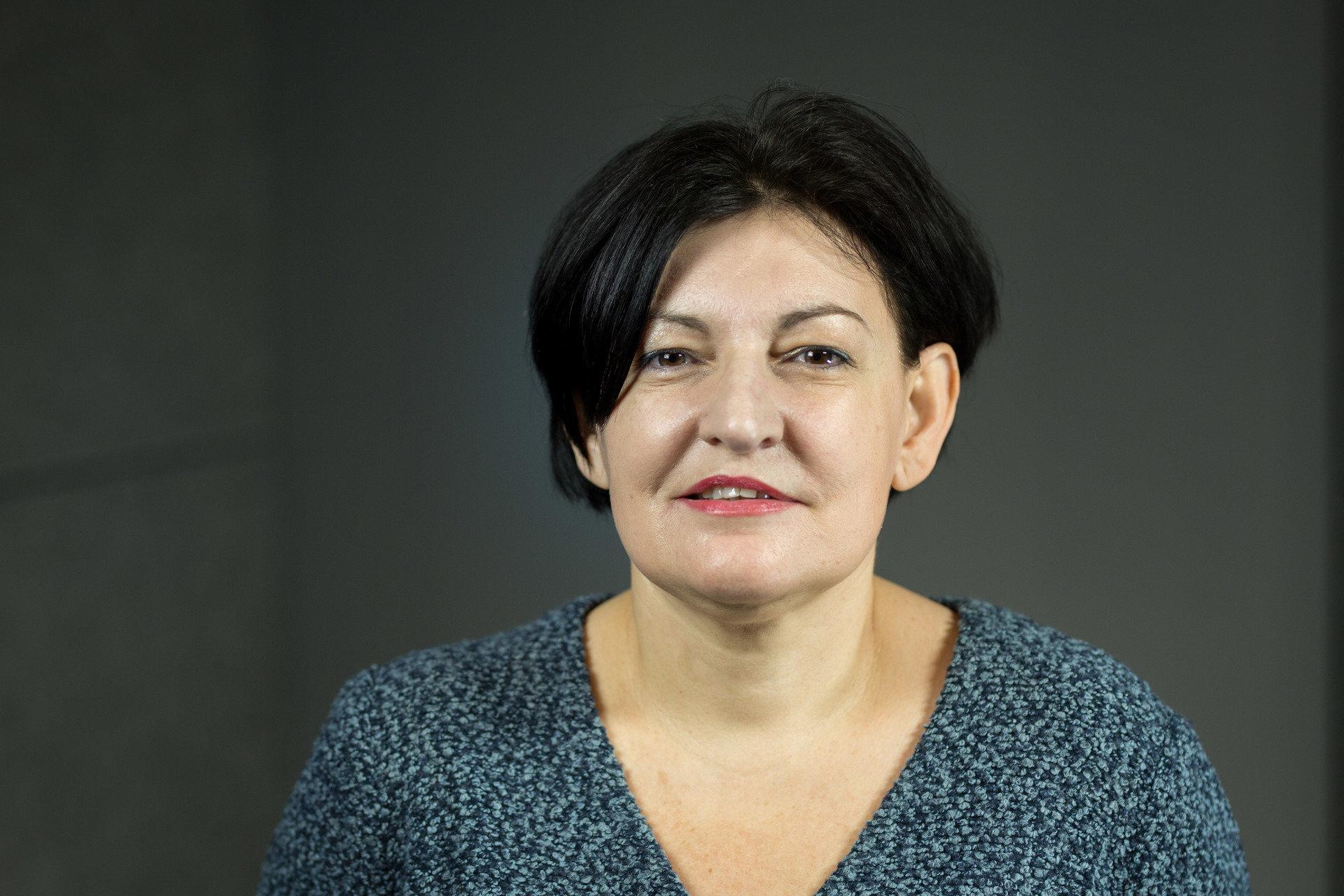Dr hab. Aneta Pawłowska - sztuka, kultura