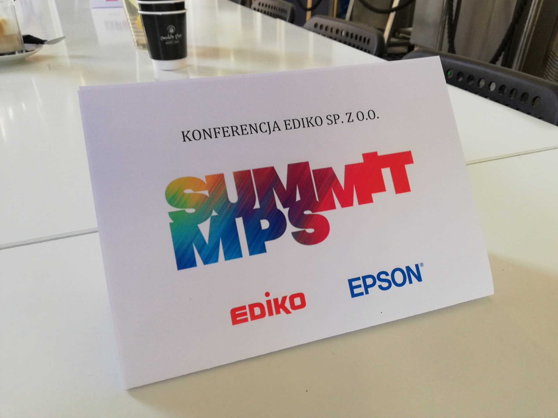 Summit MPS za nami. Relacja z pierwszej edycji konferencji