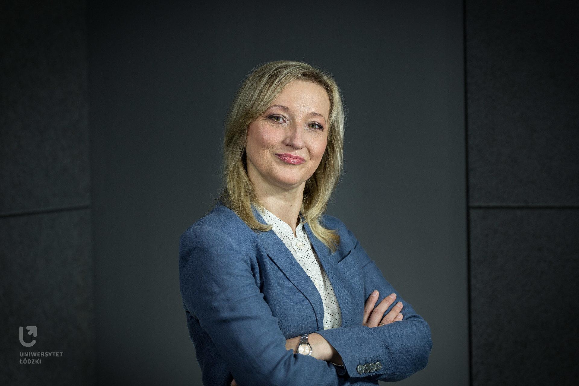 Dr hab. Anna Rogozińska-Pawełczyk - zarządzanie zasobami ludzkimi
