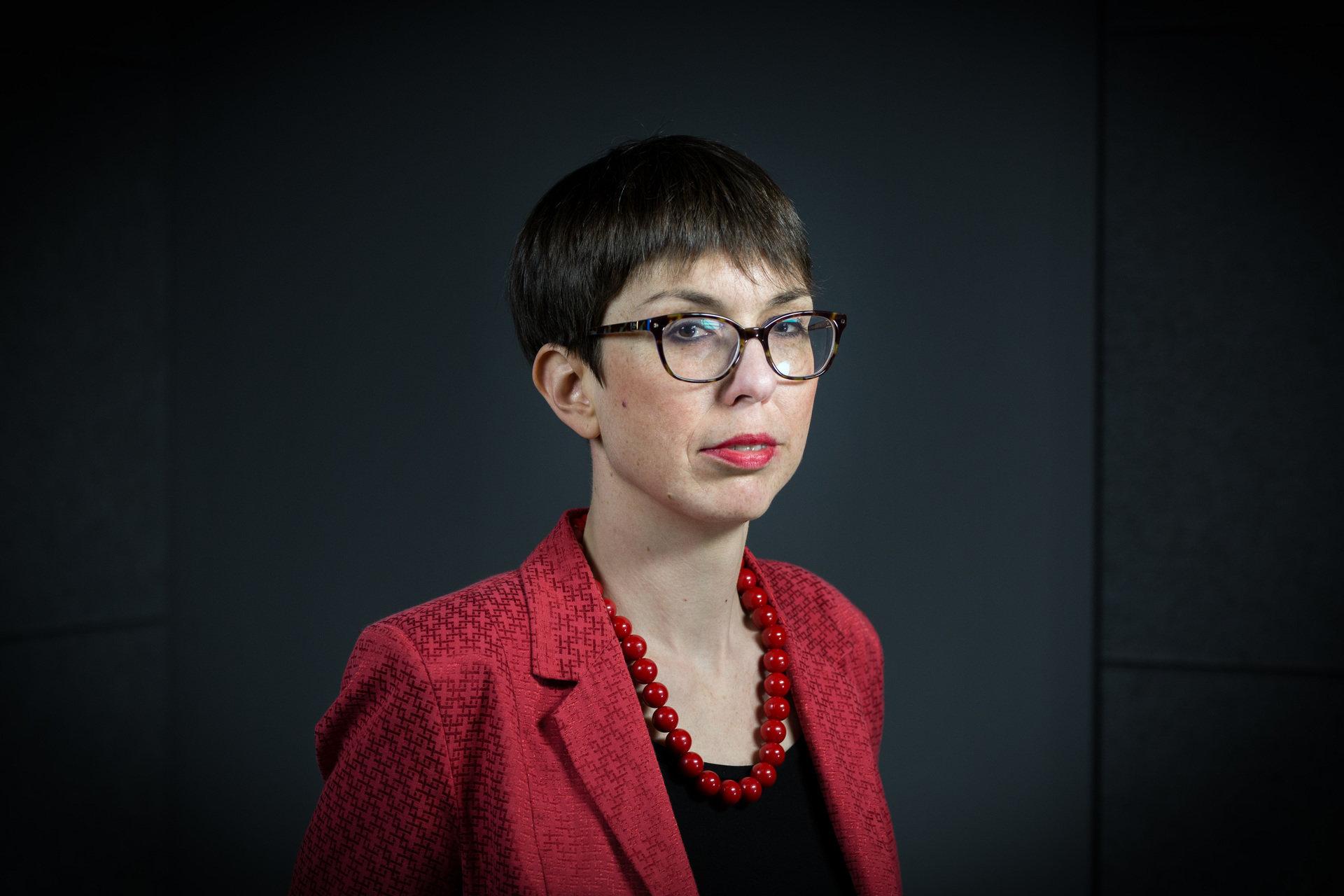 Dr Agata Rudnicka - zarządzanie