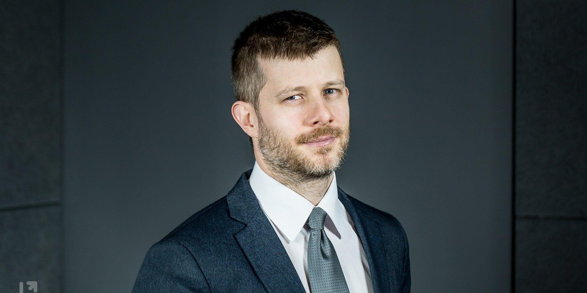 Dr Tomasz Schabek - ekonomia, biznes