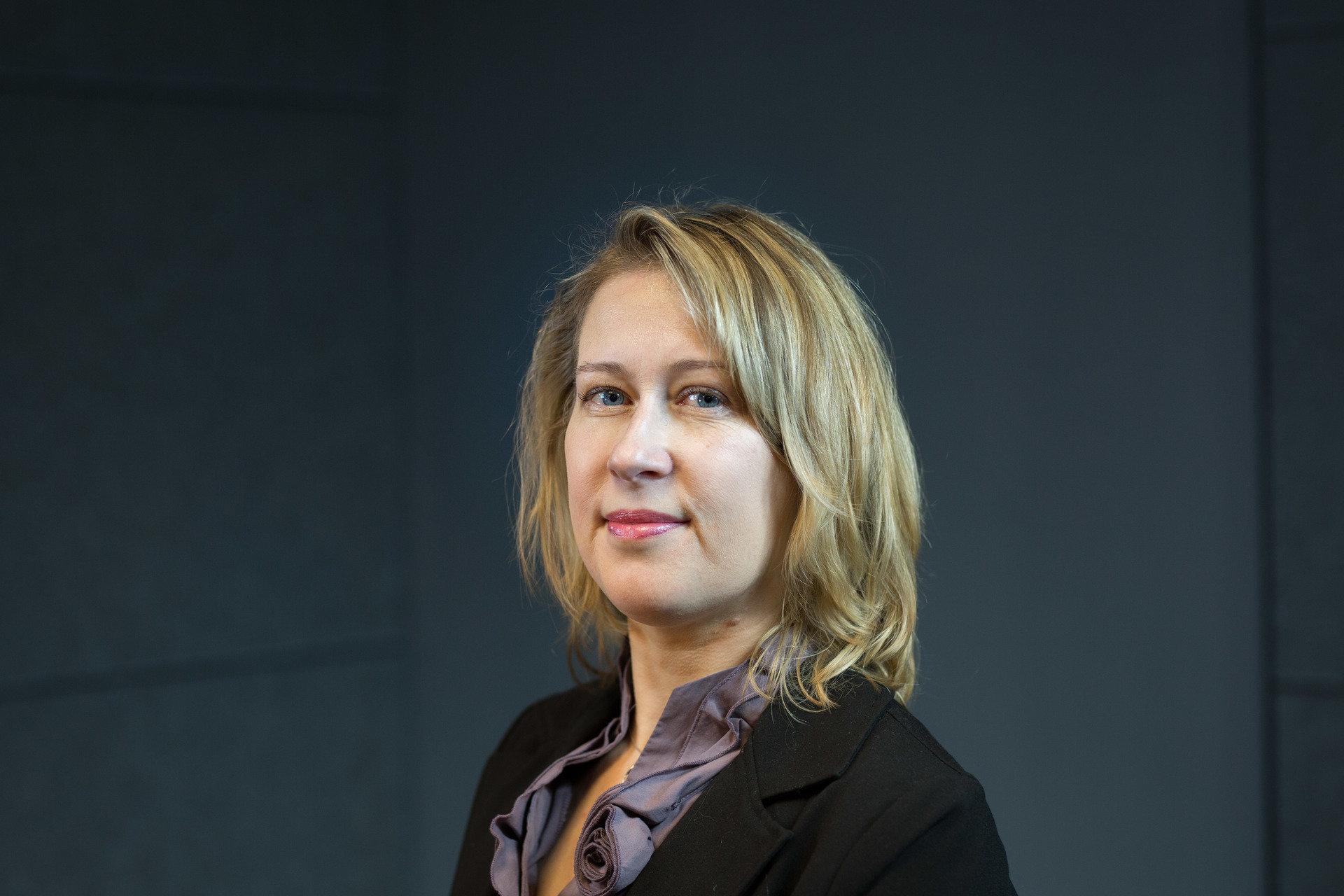 Dr Katarzyna Walęcka-Matyja - psychologia
