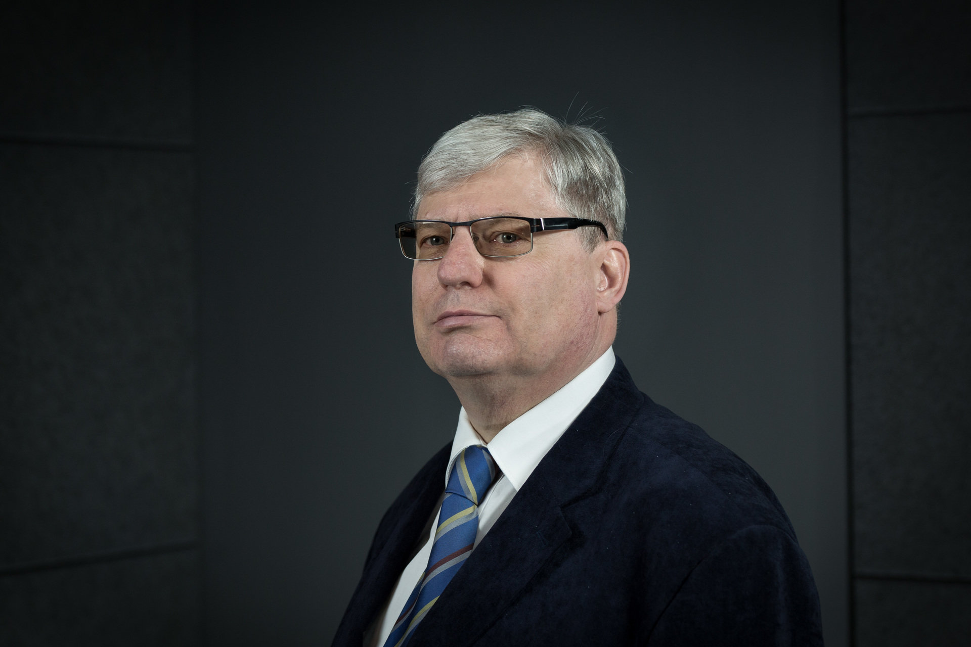 Prof. Andrzej Wałkówski - historia